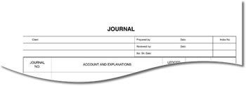 A4 Analysis Pads
